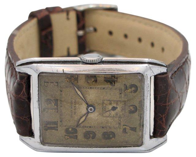 1920s Rolex Maxim