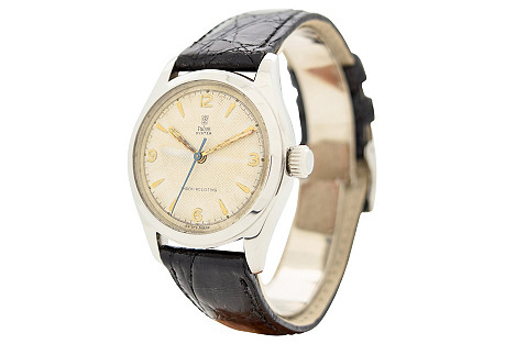 Tudor by Rolex Ref. 7804 Watch,