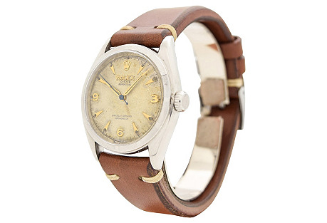 Rolex Oyster Perpetual Ref. 6085, 1958
