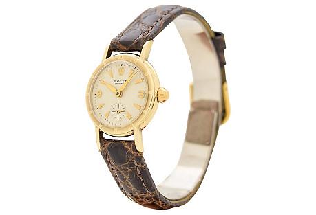 Rolex Ladies Ref. 8823, 1950's-60's