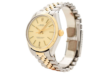Rolex Oyster Perpetual Ref. 1005, 1977