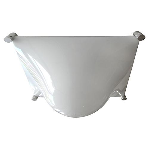 Martinelli Luce Bolla Ceiling Flushmount