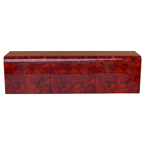 Leon Rosen Pace Collection Credenza