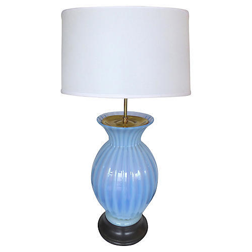 Murano Table Lamp by Marbro