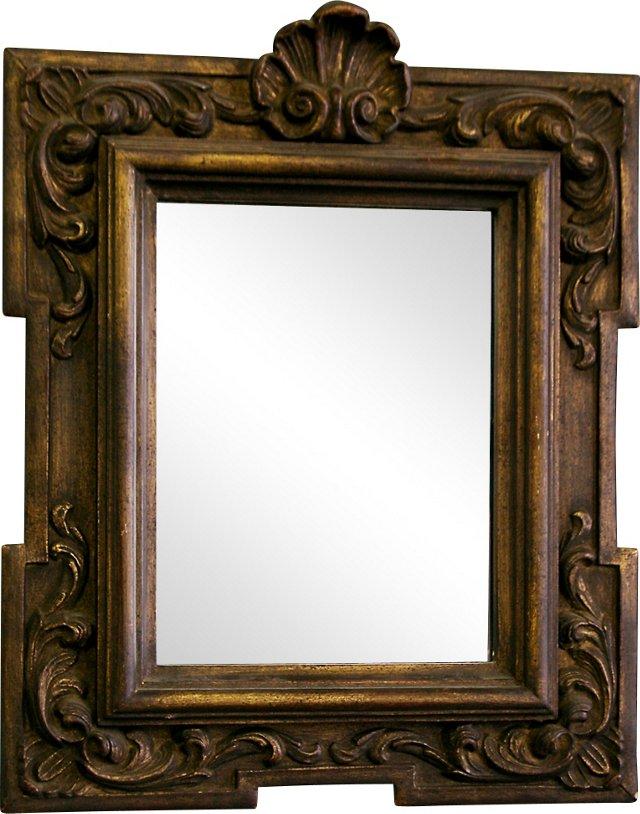 Rennaissance Style Mirror