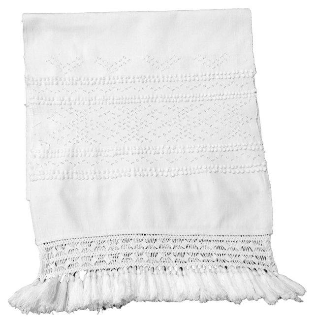 Antique Trousseau Cloth