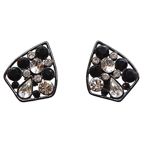 Jean-Louis Scherrer Earrings