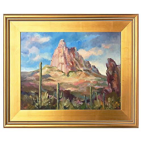 Arizona by Linda Scola