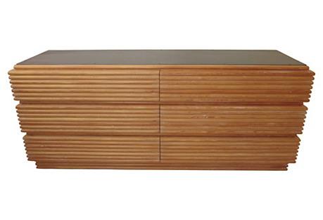 Modern-Style Dresser by Kreiss