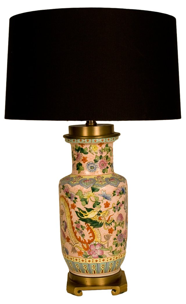 Honah Lee Lamp Base