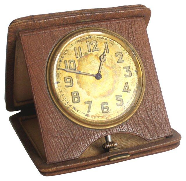 Bailey Banks & Biddle Co. Clock