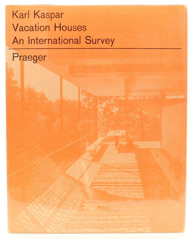 Vacation Houses, 1st Ed