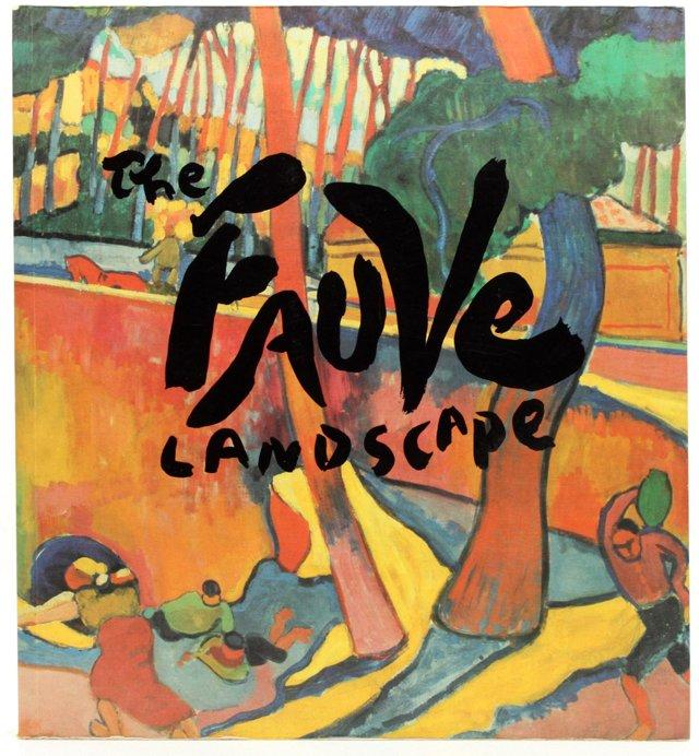 The Fauve Landscape, 1st Ed