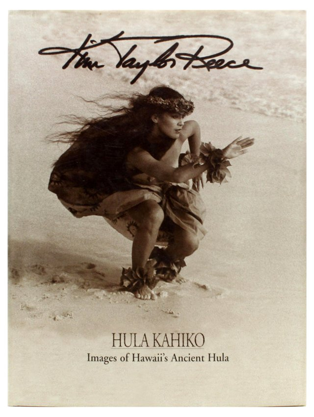 Hawaii's Ancient Hula, 1st Ed
