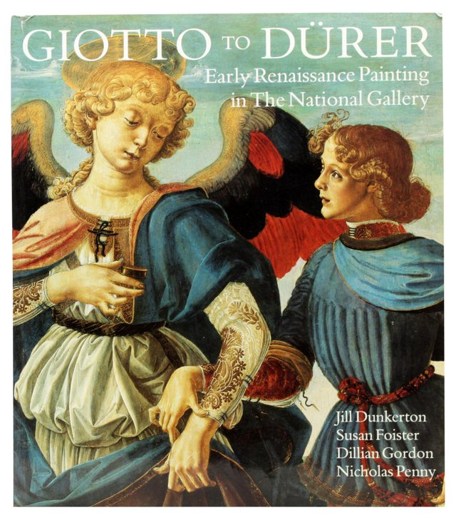 Giotto to Dürer, 1st Ed