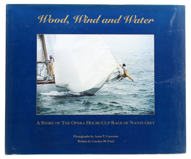 Wood, Wind and Water, 1st Ed, Sgd