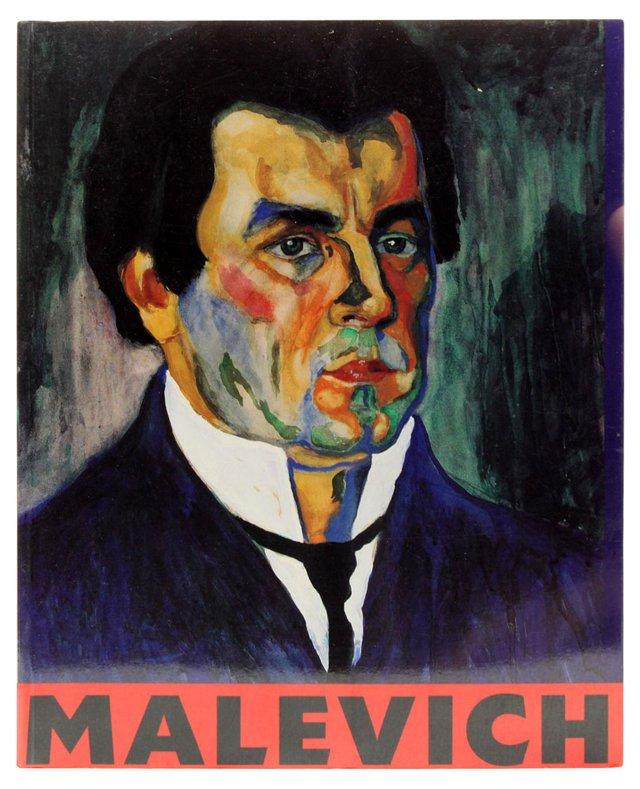 Kazimir Malevich 1878-1935, 1st Ed