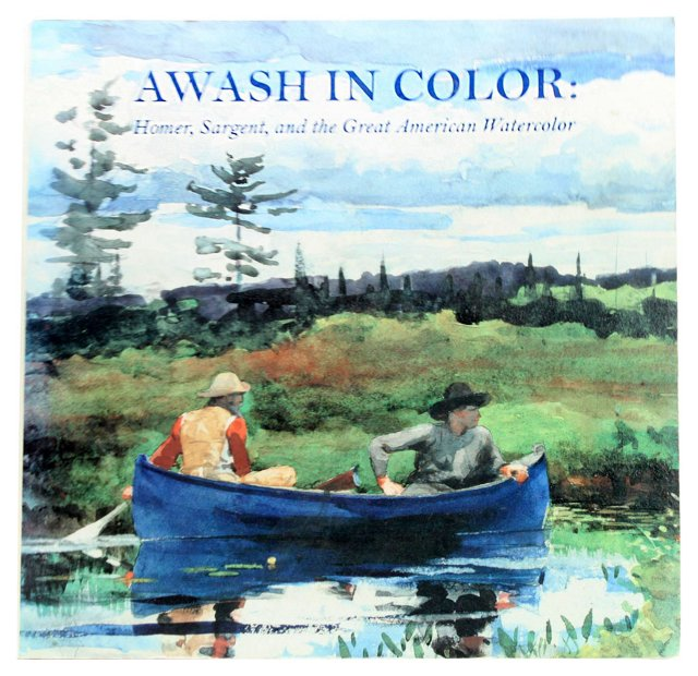 Awash in Color, 1st Ed