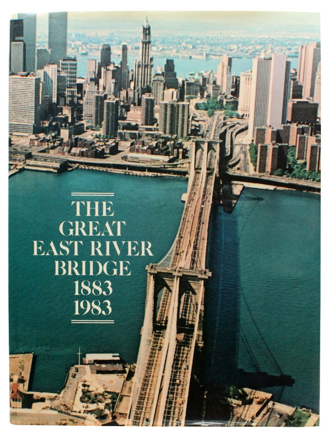 The Great East River Bridge, 1st Ed