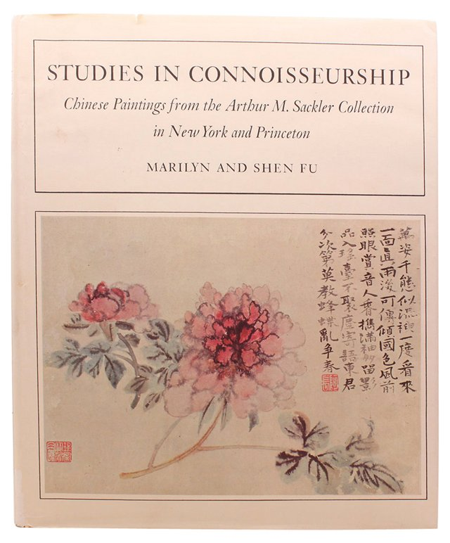Studies in Connoisseurship