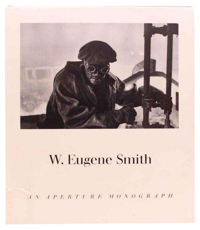 W. Eugene Smith, 1st Ed