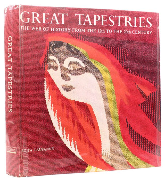 Great Tapestries, 1st Ed