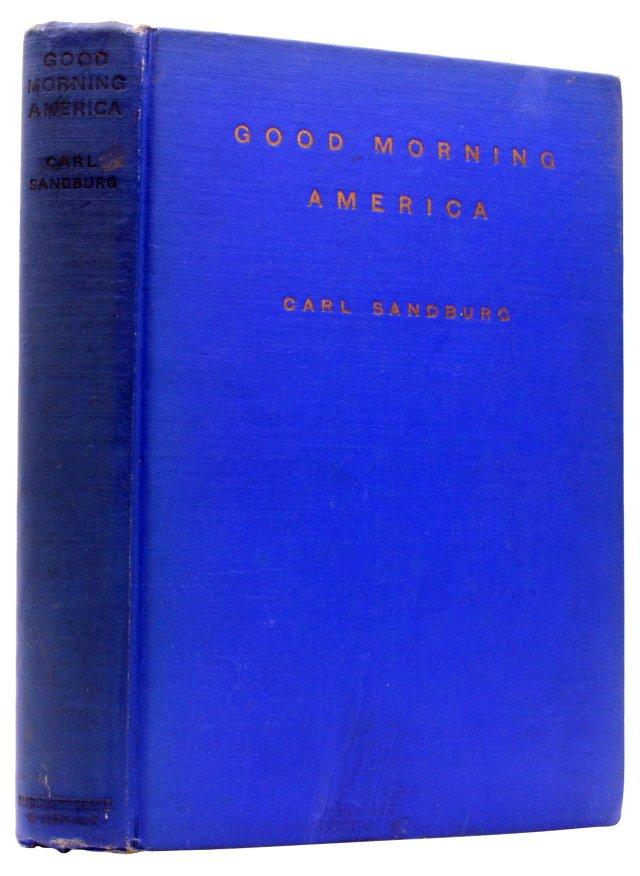 Good Morning, America, 1st Ed