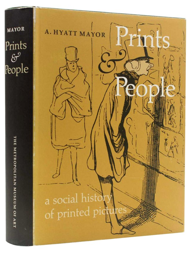 Prints & People: History of Pictures
