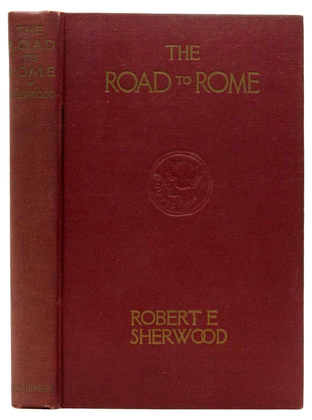 The Road to Rome, 1928