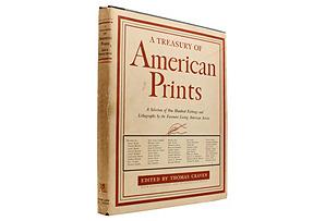 A Treasury of American Prints, 1939