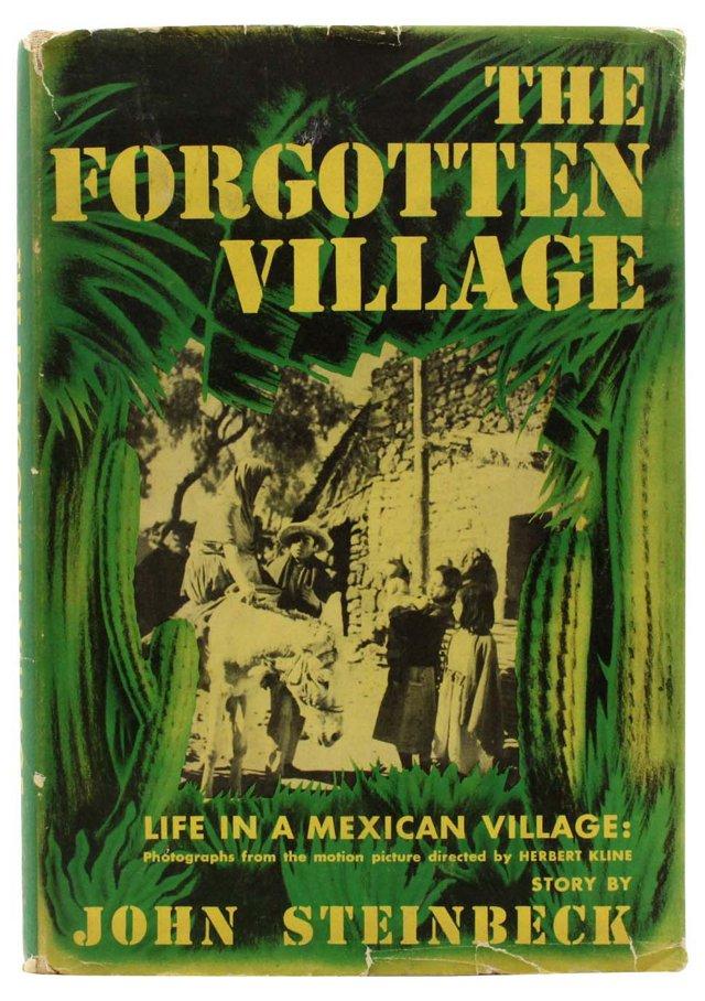 The Forgotten Village, 1st Ed