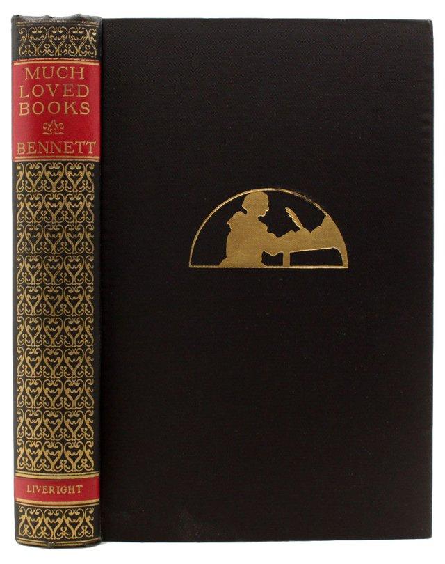 Much Loved Books, 1927
