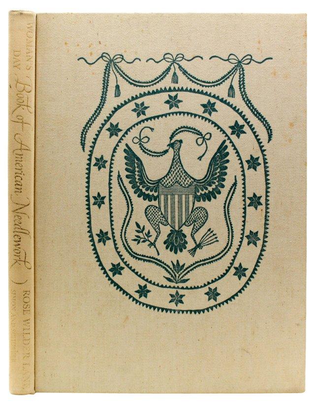 Book Of American Needlework