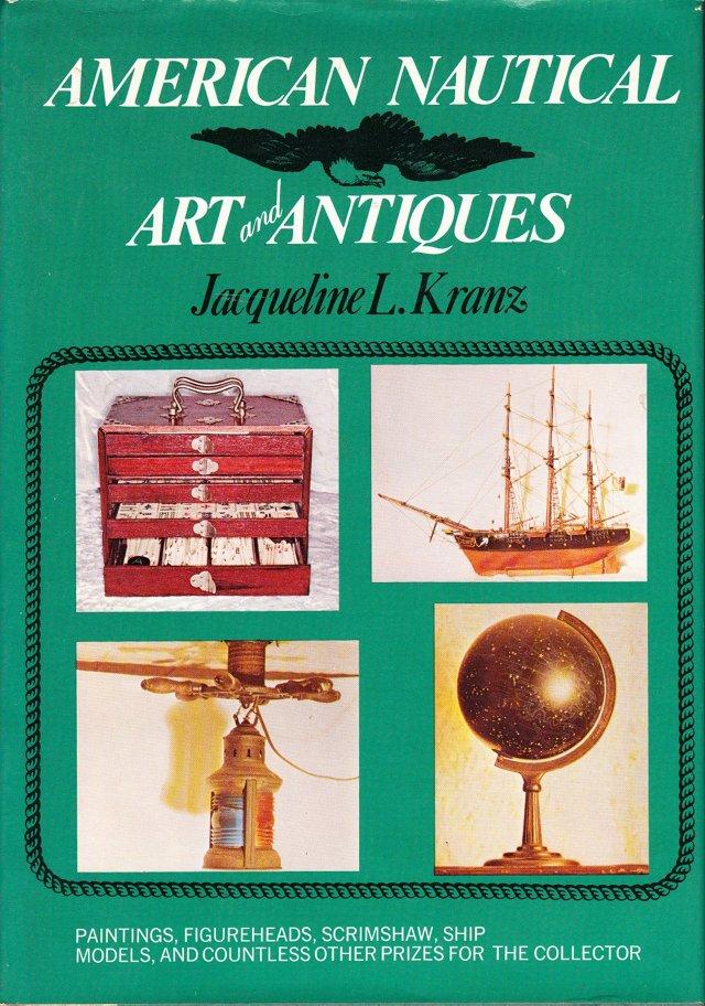 American Nautical  Art & Antiques