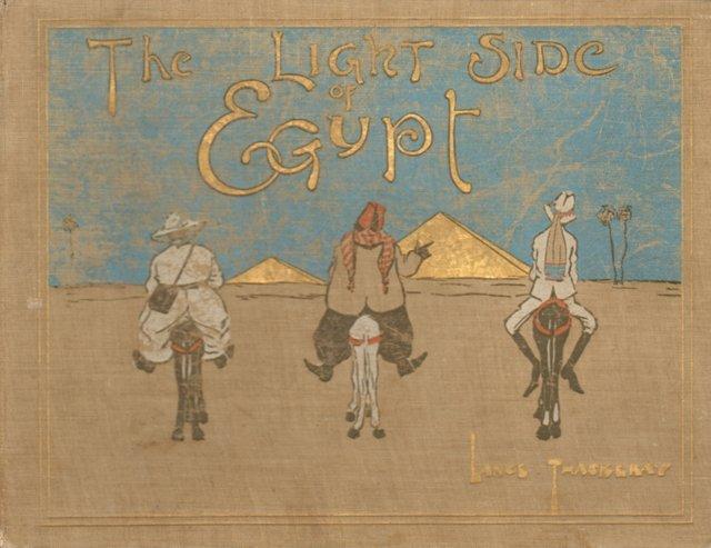 The Light Side of Egypt