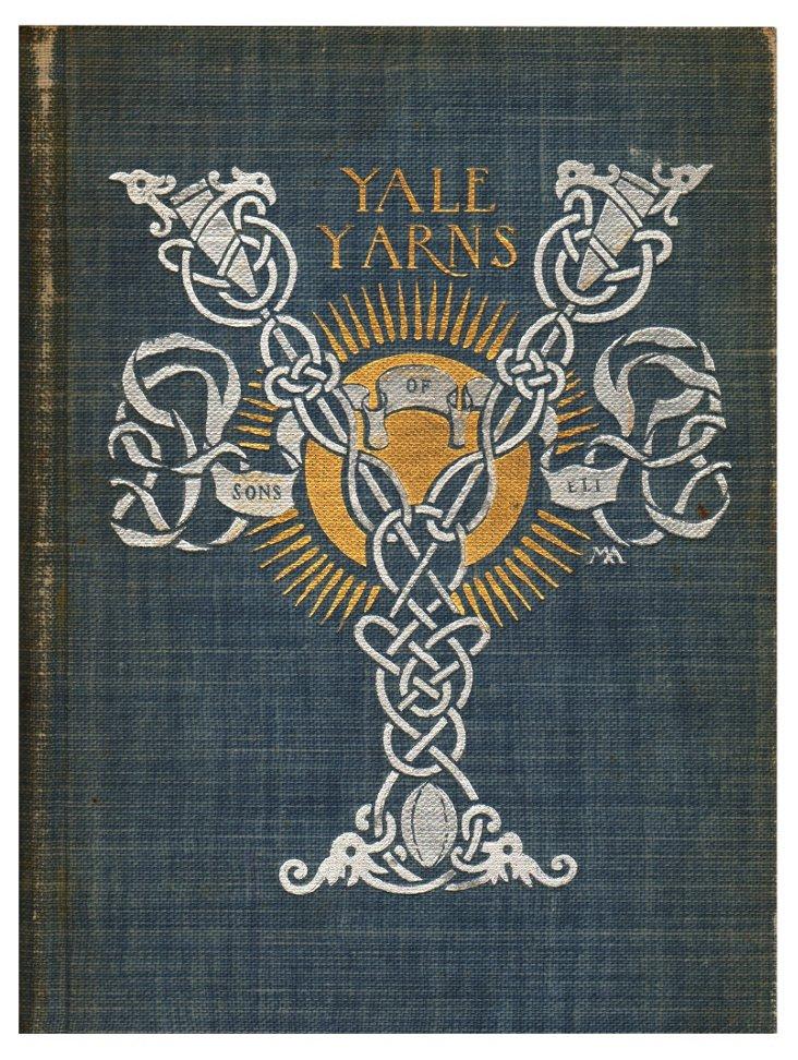 Yale Yarns, 1895