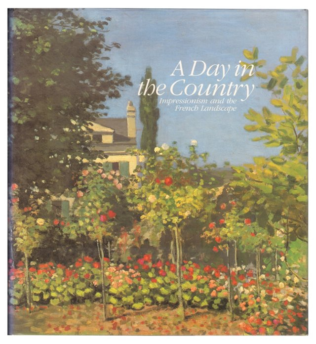 Impressionism & The French  Landscape