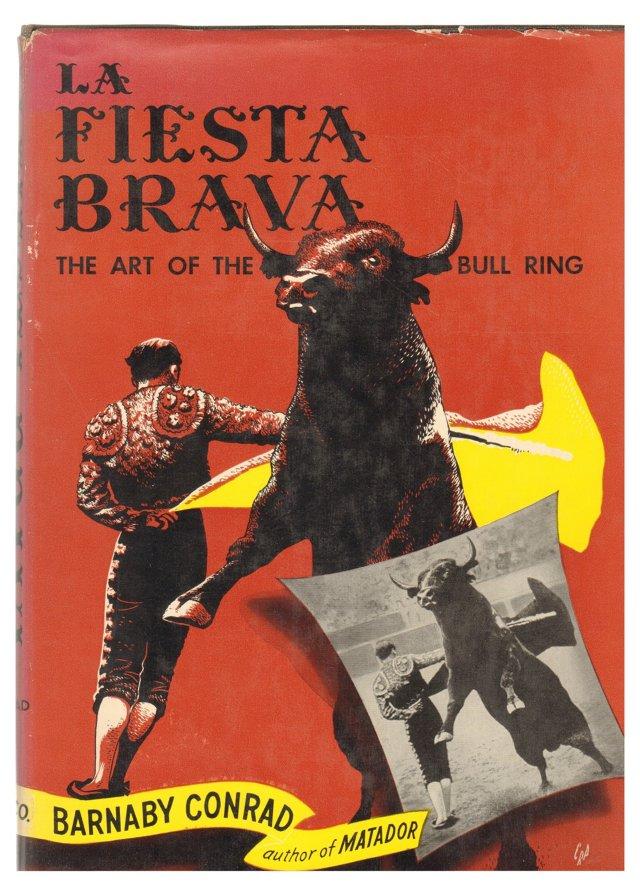 The Art of the Bull Ring, 1953