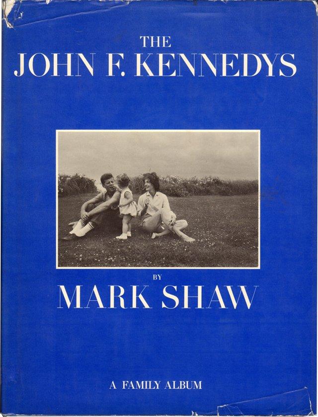 RG The John F. Kennedys