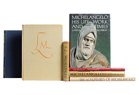 Michelangelo: A Retrospective, S/7