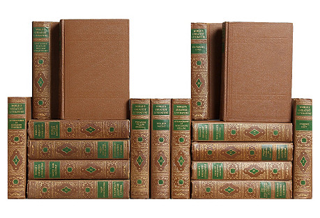Brown Classics: 1930's - 1940's, S/17