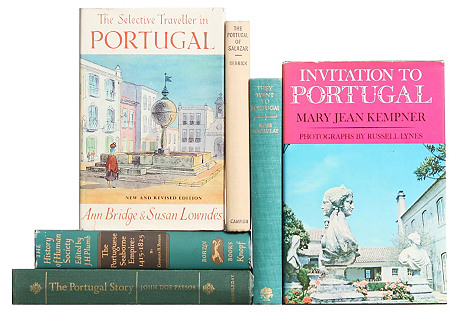 Portugal Selections, S/6
