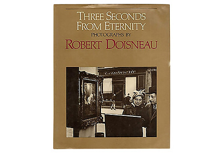 Doisneau's Three Seconds From Eternity