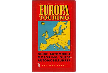 Europa Touring Guide