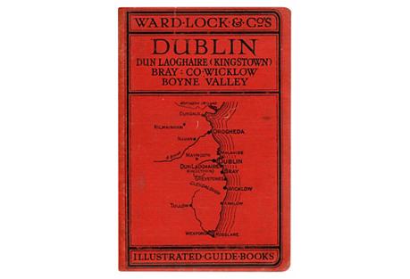 Pictorial & Descriptive Guide to Dublin