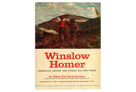 Winslow Homer: His World & His Work