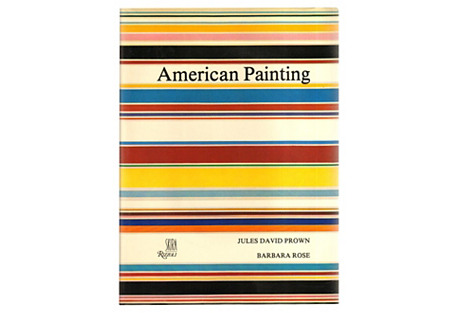 American Painting: Colonial to Present