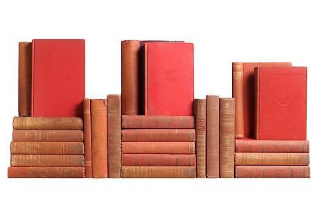 Brick Classics, S/25