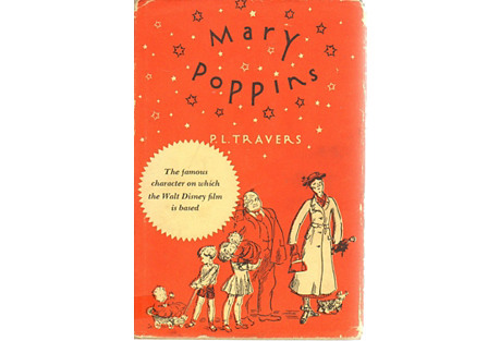 P. L. Travers' Mary Poppins