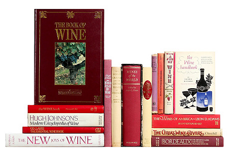 Wine Library, S/16